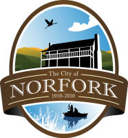 The City of Norfork, Arkansas
